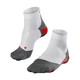 Falke RU 5 Lightweight Short Socks Men white-mix